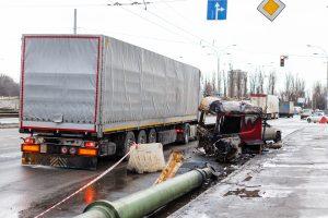 car-truck accident attorneys san antonio